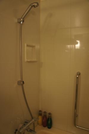 Haneda Excel Hotel Tokyu: Shower
