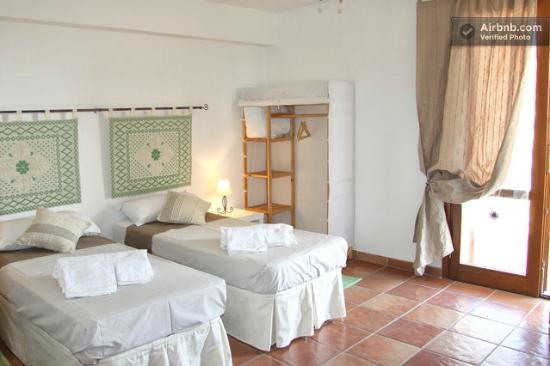 Camera da letto Matrimoniale/Doppia con divano letto - Foto di B&B ...