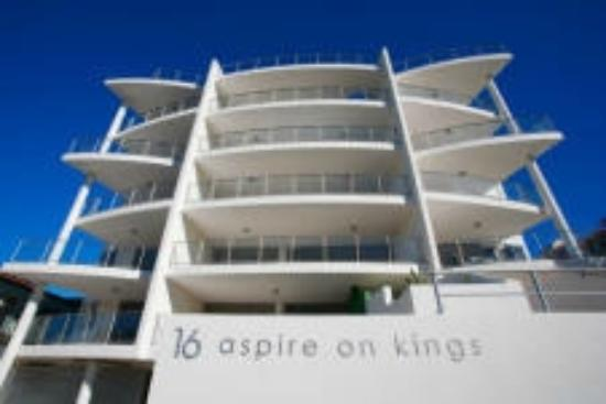 Aspire on Kings Holiday Apartments