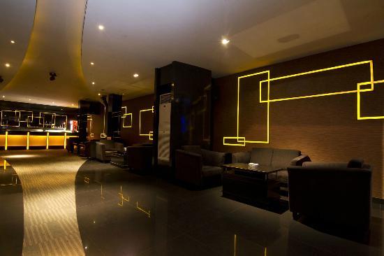 Garuda Hotel: Imperium KTV