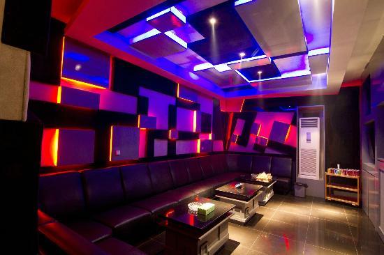 Garuda Hotel: Imperium KTV room 2