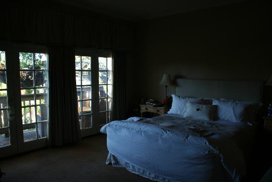 Senza Hotel: Room