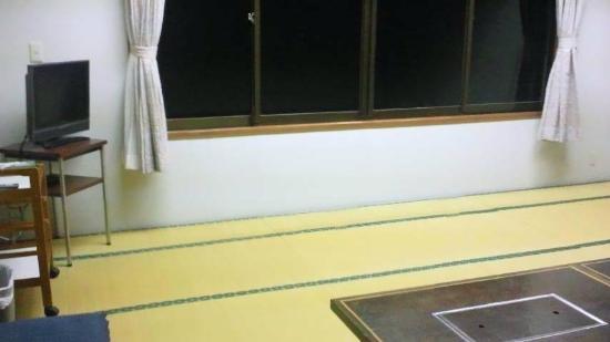 Karamatsu Spa : 部屋