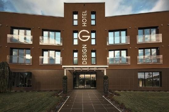 Getlstd property photo bild von g design hotel for Design hotel slowenien