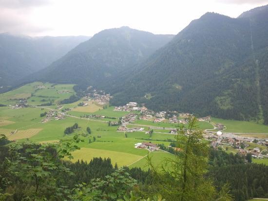 Hotel Tiroler Adler: waidring