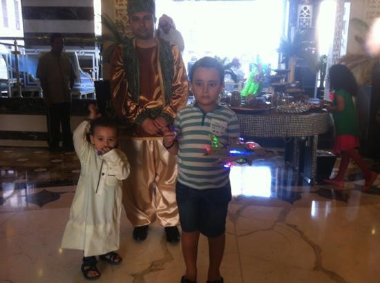 Al Khozama Madina: Eid :)