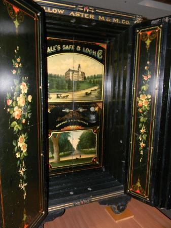 Wells Fargo History Museum : Wells Fargo 3