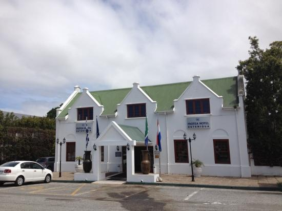 Protea Hotel by Marriott George Outeniqua: Protea Hotel Otiniqua