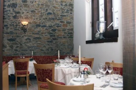 Ristorante Geranio: great place to eat