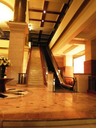 سمايلينج هوتل آند سبا: smile hotel 