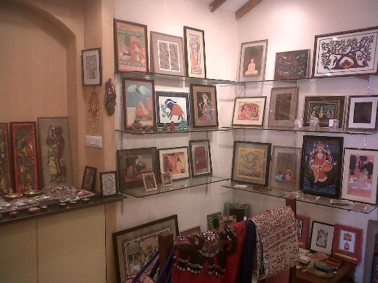 Indologie - The Alternative Indian Art Store
