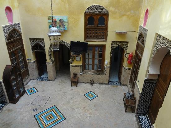 Riad Dar Hanae in Fez
