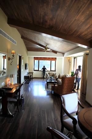 Rock Manali Hotel & Spa: Executive Suite - 3