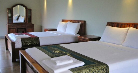 Memoria Palace & Resort : Deluxe Room