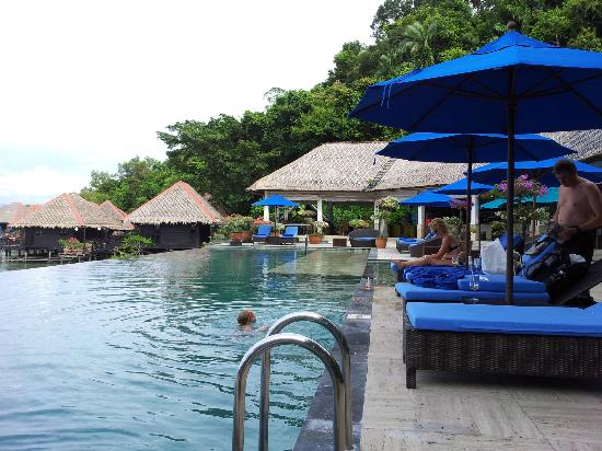 Gayana Eco Resort: pool