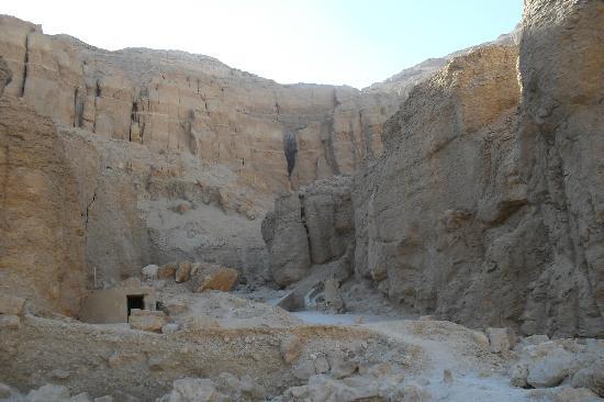 Tomb of Ay : Tal der Paviane