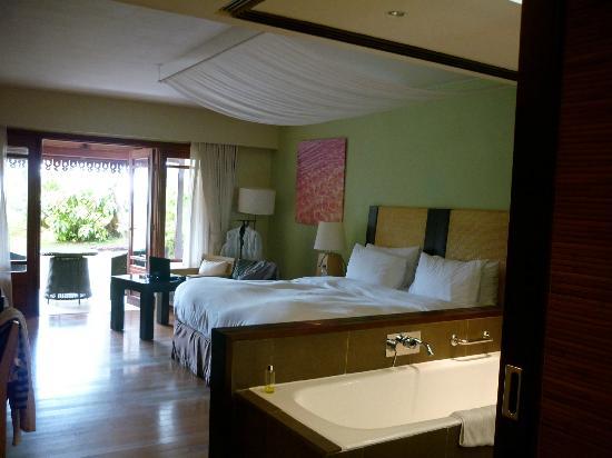 Sofitel Mauritius L'Imperial Resort & Spa: ура!