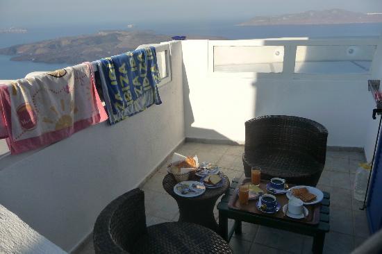 Kafieris Apartments On The Cliff Prices Inium Reviews Santorini Firostefani Tripadvisor