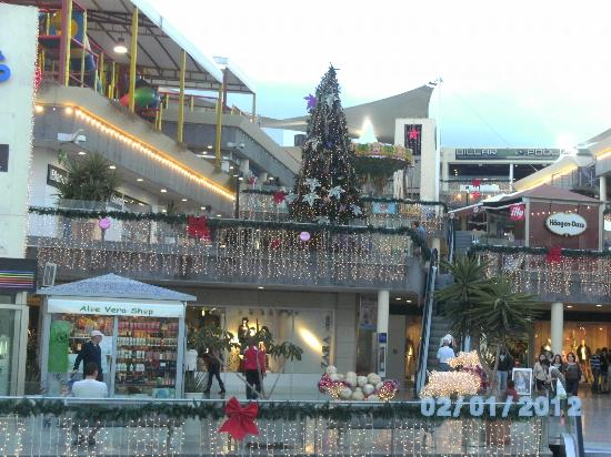 Biosfera Plaza Shopping Centre
