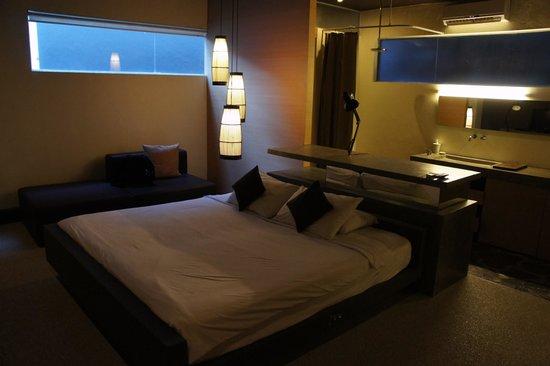 Clio Apartments : room
