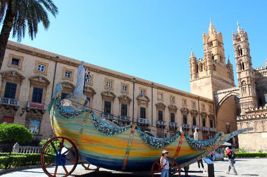 Best Restaurants In Palermo Italy
