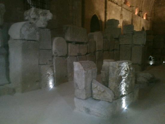 Lapidaire Museum (Musee Lapidaire)