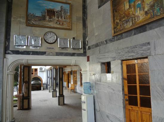 Hotel Kamila Samarkand