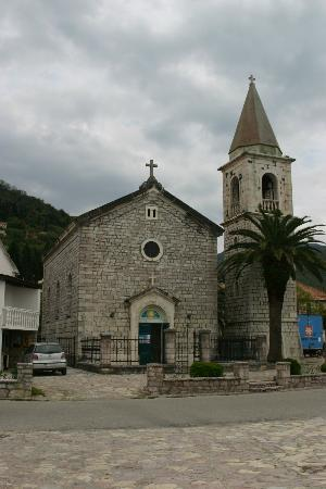 St. Roko Church