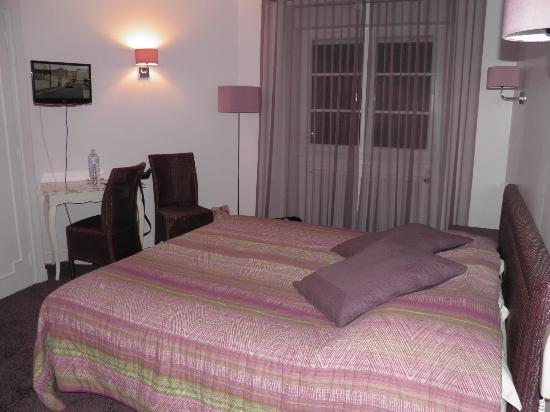 Hotel Patton