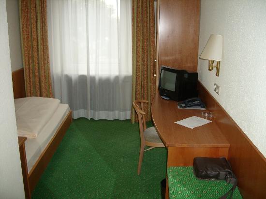 Hotel Säntis : Single room