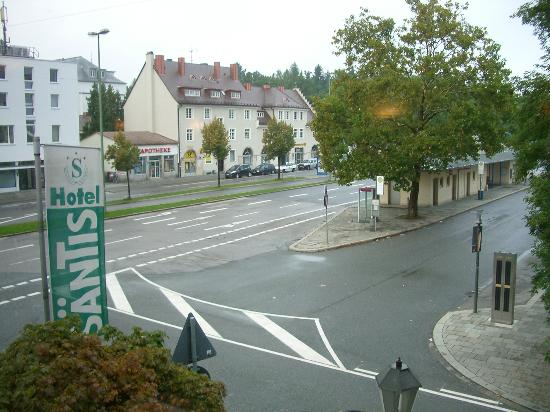 Santis Hotel Munchen