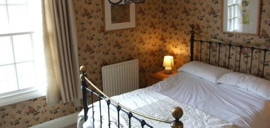 Seven Stars Inn: Double Room