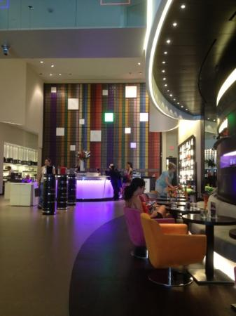 Nespresso boutique in Miami Beach