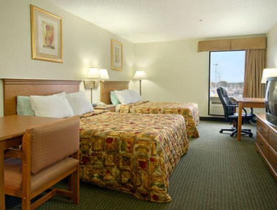 Days Inn & Suites New Iberia