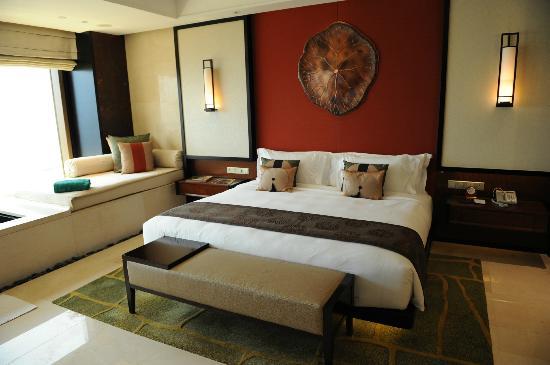 Banyan Tree Macau: Bed