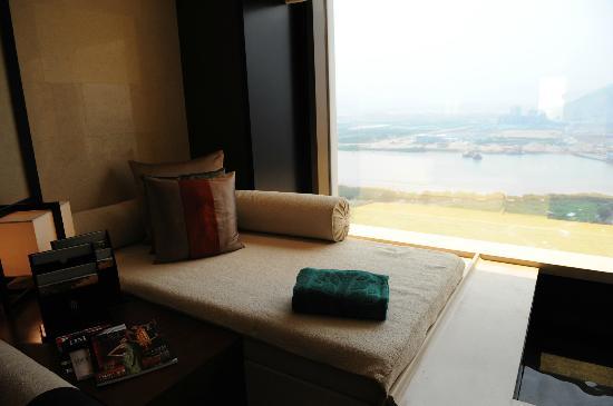 Banyan Tree Macau : Sofa