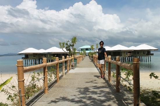 Dos Palmas Island Resort & Spa: the iconic mark of Dos Palmas