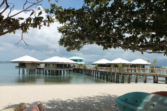 Dos Palmas Island Resort & Spa: Dos Palmas House cluster