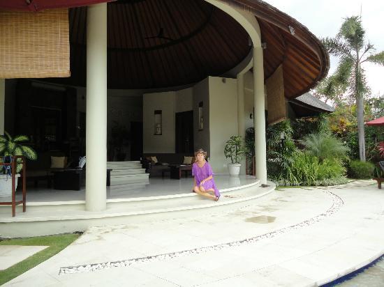 The Kunja Villas & Spa : open air living