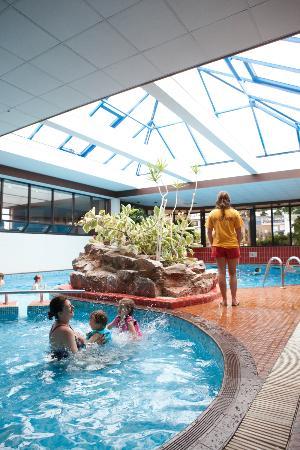 Oasis Indoor Pool Beverley Park Picture Of Beverley Holidays Paignton Tripadvisor