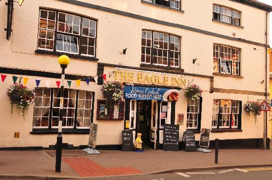 The Eagle Inn