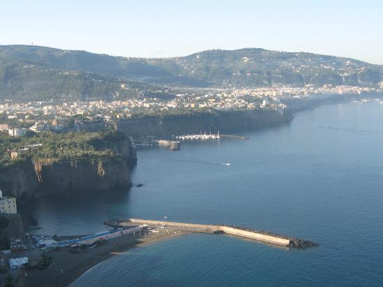 Tours Pompei: Amalfi coast