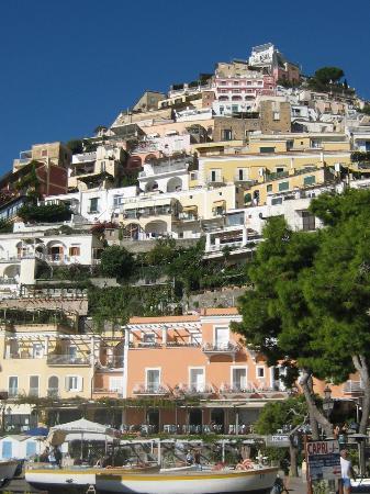 Tours Pompei: Beautiful Amalfi coast