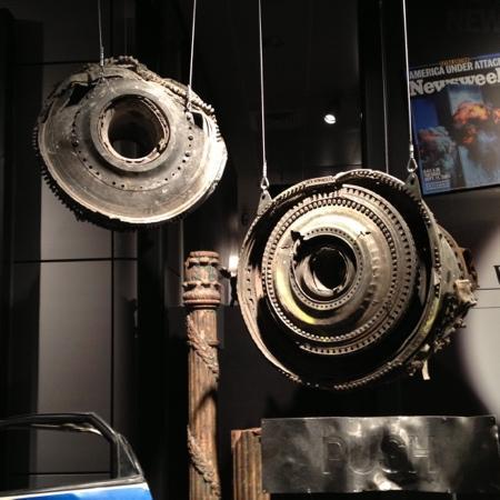 Museum Berita Newseum: 9/11