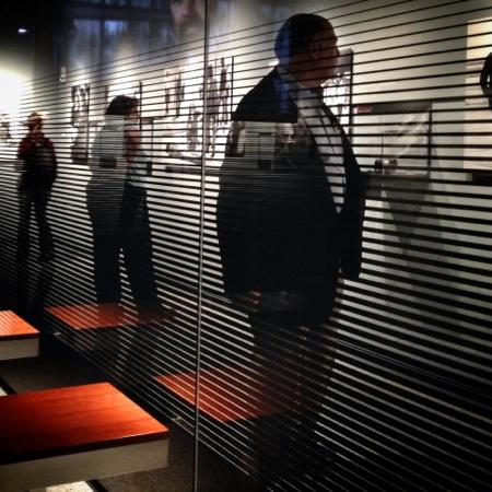 Newseum – Muzeum Newsów i Dziennikarstwa: Pulitzer Prize photography section