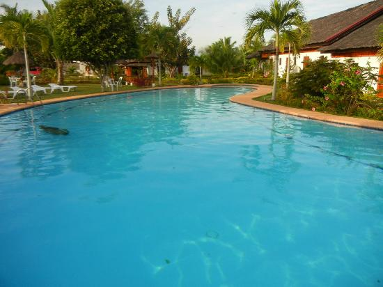 Kasai Village Dive & Spa Resort: Pool