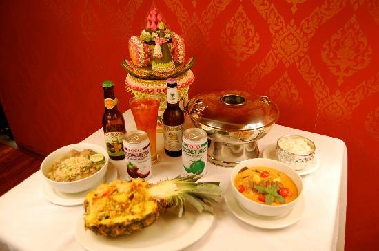 Bangkok Thai Cuisine