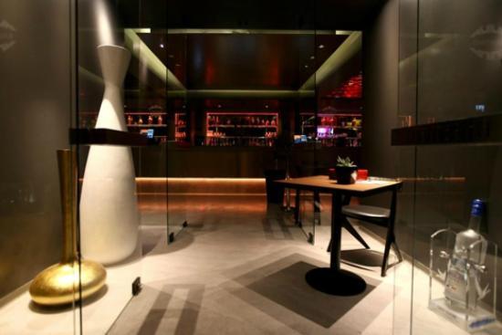 Mamasita Club Restaurant: Mamasita Night