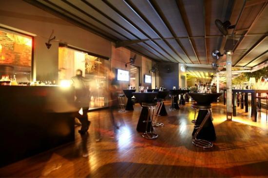 Mamasita Club Restaurant: Special Events