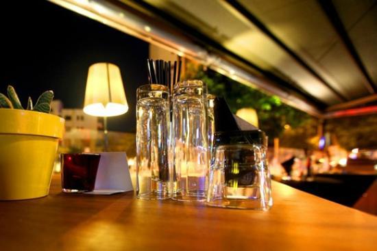 Mamasita Club Restaurant